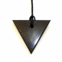 "Pendent "" Woman's Triangle """